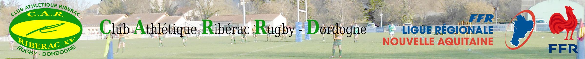 CAR Rugby